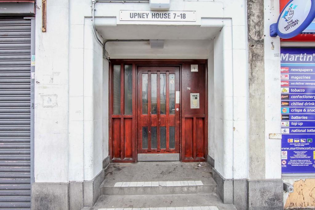 Upney House , Barking, Essex
