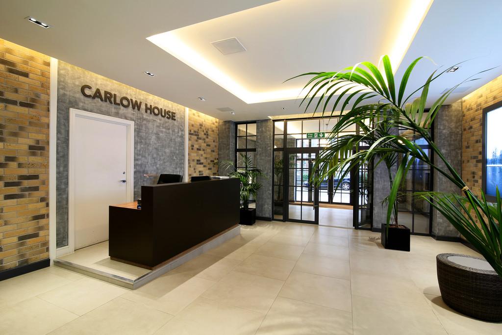 Carlow House , Carlow Street