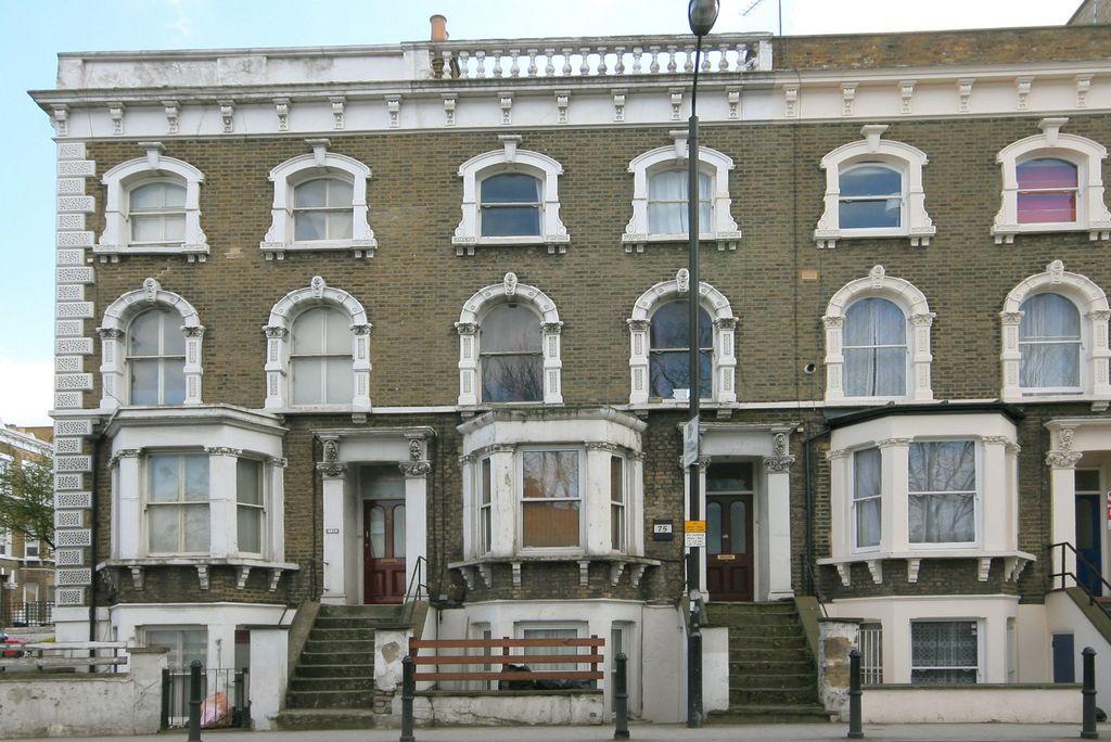 Lavender Hill, Battersea