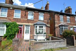 Withersfield Road, Haverhill