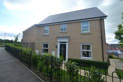 Ann Strutt Close, Hadleigh, Suffolk