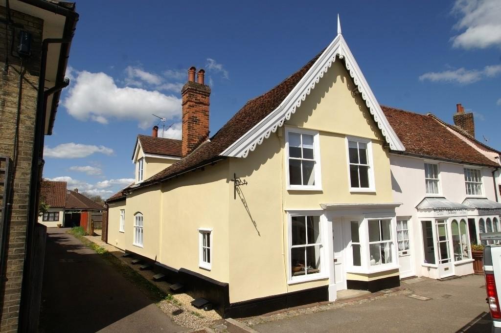 High Street, Lavenham