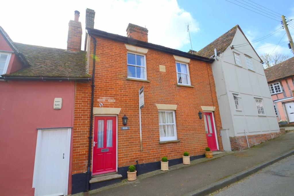 Prentice Street, Lavenham