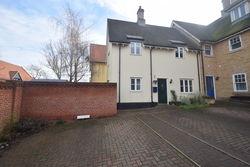 Black Barn Close, Somersham