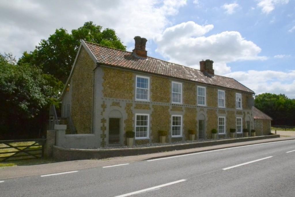 Great Whelnetham, Bury St Edmunds