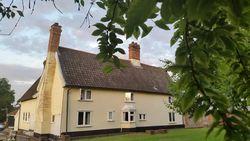 Bramblewood, Hoo, Suffolk