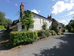 School Lane, Easton, Suffolk