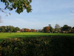 Fulchers Field, Framlingham, Suffolk