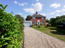Belvedere, Dennington, Suffolk
