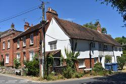 Stoke Road, Nayland, Colchester