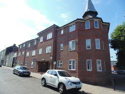 Aldbury Court, St Georges Street, Northampton