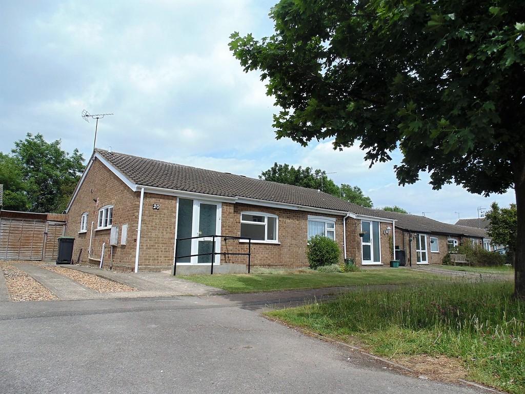 Welland Close, Northamptonshire