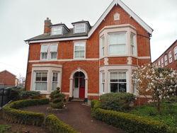 Rodewell House, Well Lane, Rothwell, Northamptonshire, NN14 6DQ