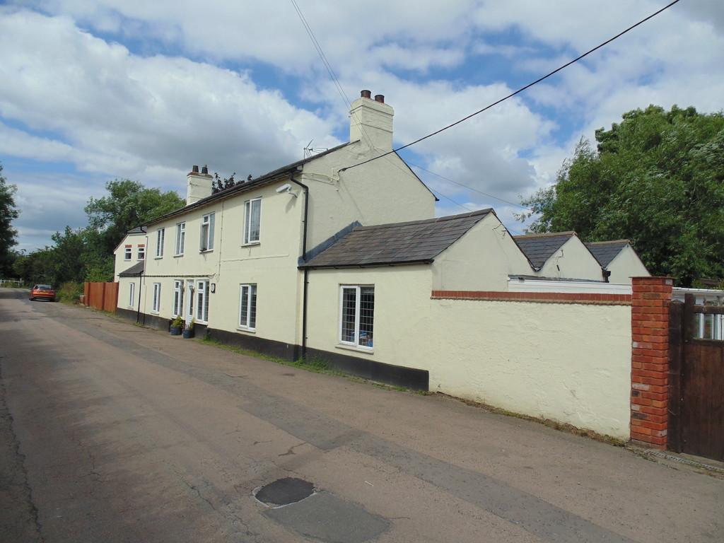 Station Road , Northamptonshire
