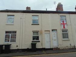 Pemberton Street, Rushden