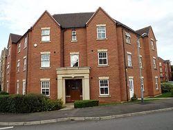 Spencer Road, Wellingborough