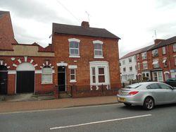 Victoria Road, Northamptonshire