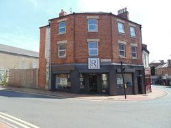 Church Street , Northamptonshire
