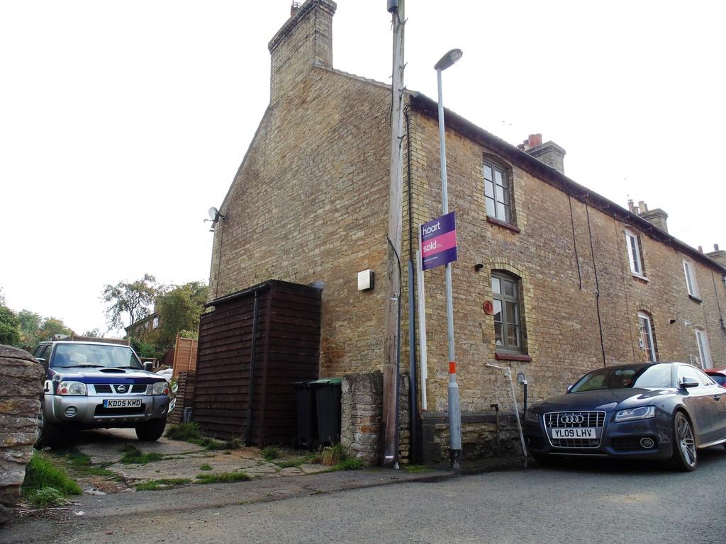 East Street , Northamptonshire
