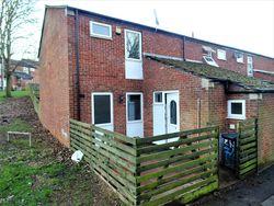 Gannet Lane, Wellingborough, Northamptonshire, NN8 4NP