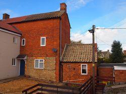 West Yard, Kettering, Northamptonshire, NN14 3LL