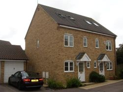 Bestwood Close, Desborough