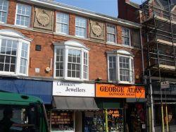 Market Street, Wellingborough