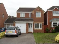 Banbury Close, Wellingborough, Northants, NN8 2LP
