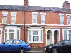 Newcombe Road, Northampton