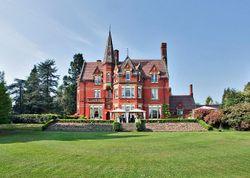 Park House, Clapham, Bedfordshire
