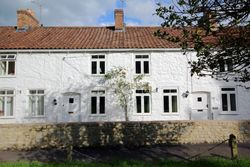 Willow Cottage, Chew Magna