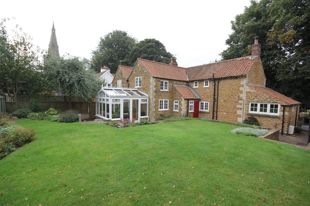 Church Lane, Wymondham