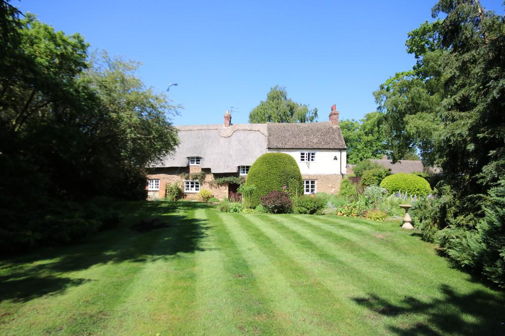 Ashwell Cottage, Ashwell