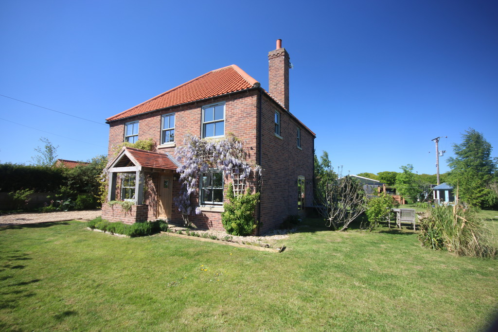 Keepers Cottage, Hougham, NG32 2JG