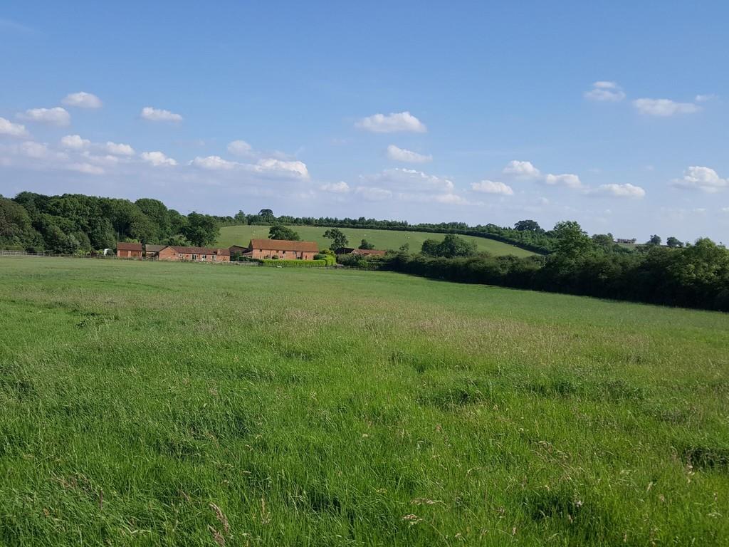 Aveland Way, Aslackby