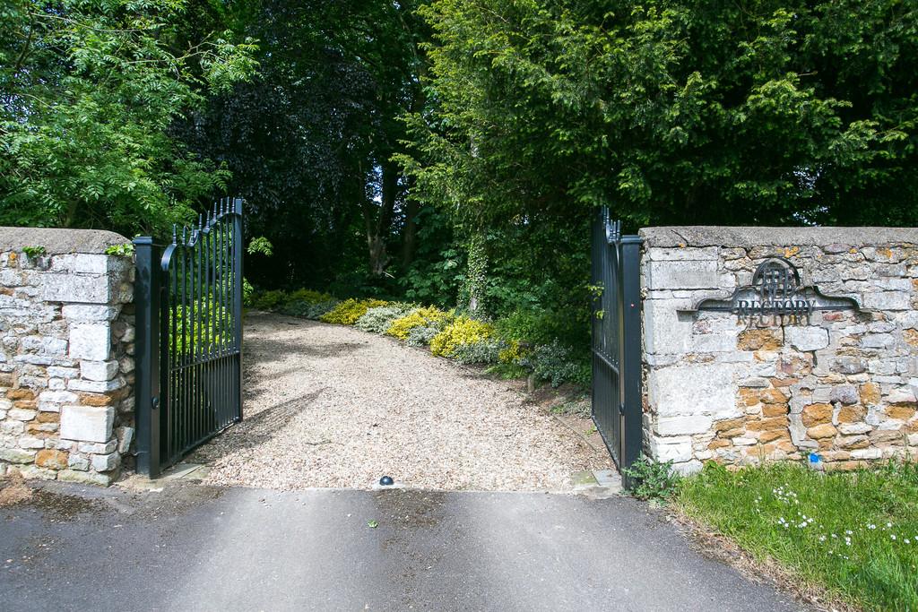 Church Lane, Melton Mowbray