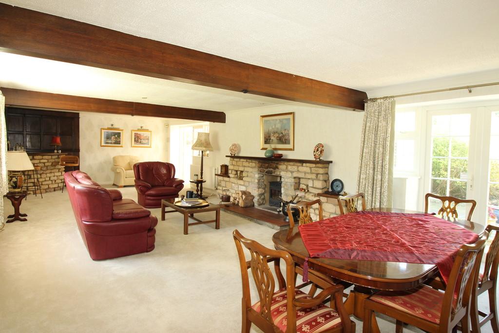 Manor Barn , Grantham