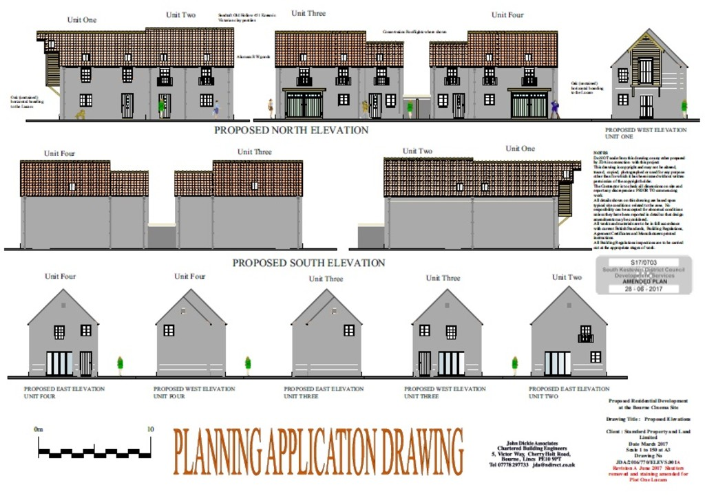 Property for sale in Development Plot with Detailed Planning: