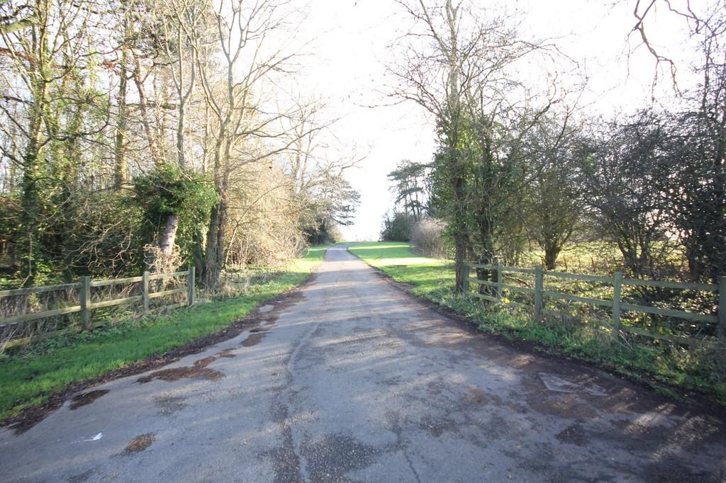 Oakham Road, Ashwell
