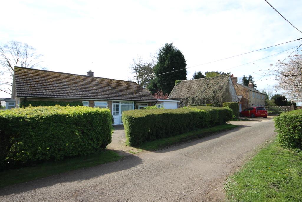 Church Lane, Preston, Oakham