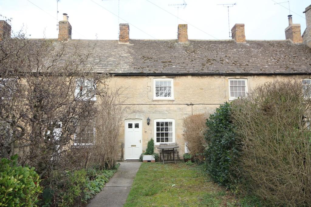 New Row, Mill Street, Ryhall