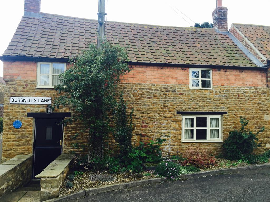 Bursnells Lane, Wymondham