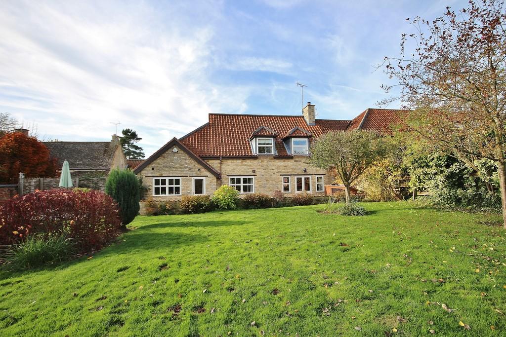 West Farm Drive, Barrowden