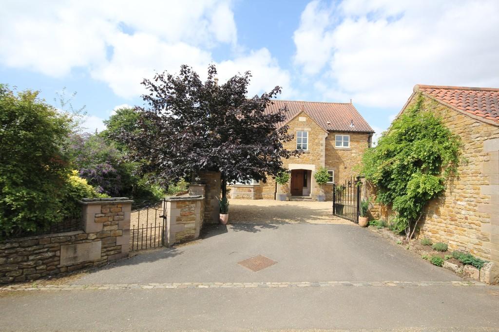 Wrights Lane, Melton Mowbray