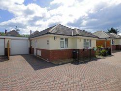 Pinewood Close, Bournemouth