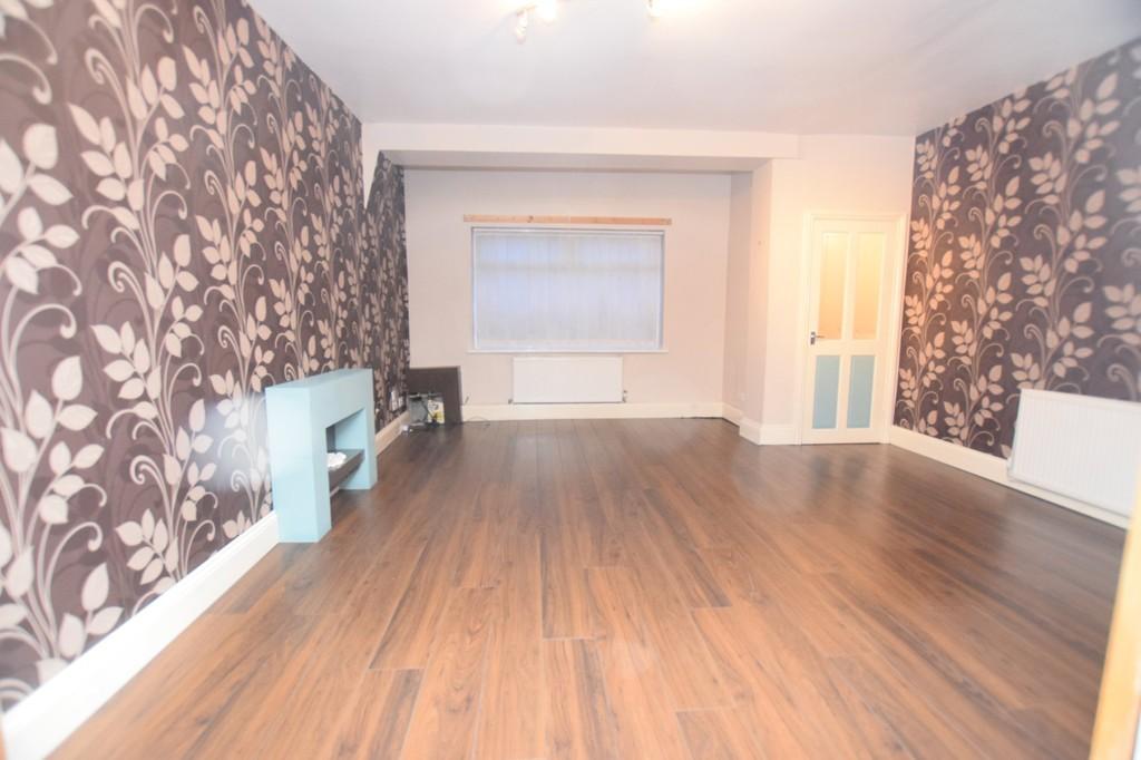 Rodham Terrace, Shield Row, Stanley