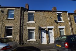 John Street, South Moor, Stanley