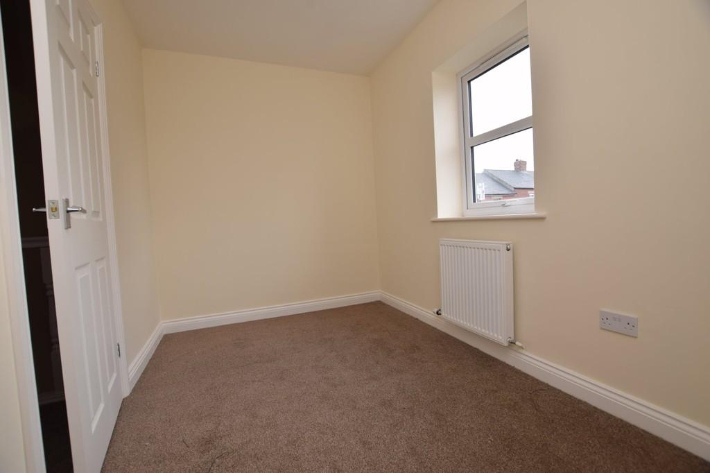 Horsley Close, Craghead, Stanley