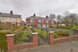 Annfield Place, Greeencroft, Stanley