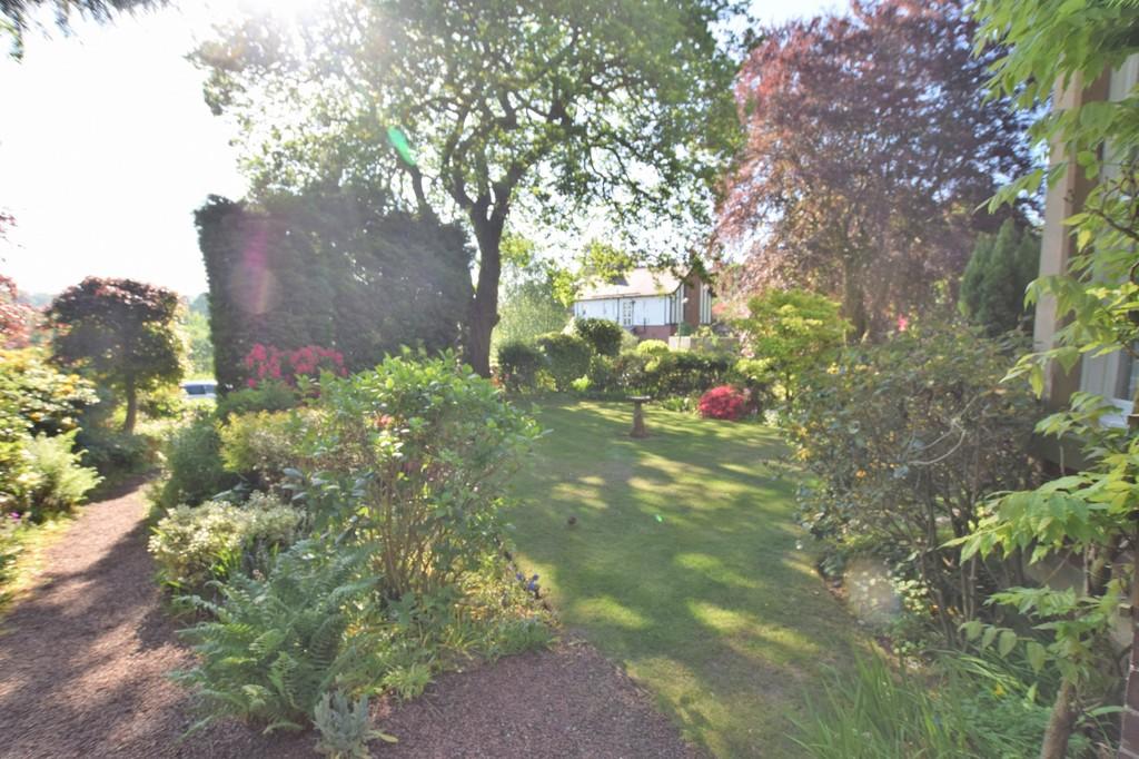 The Crescent, Wylam, Northumberland
